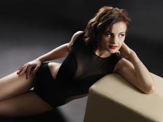 SandraMeyer girl webcam model