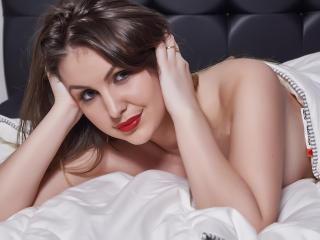 NikkyTaylor online masturbating show
